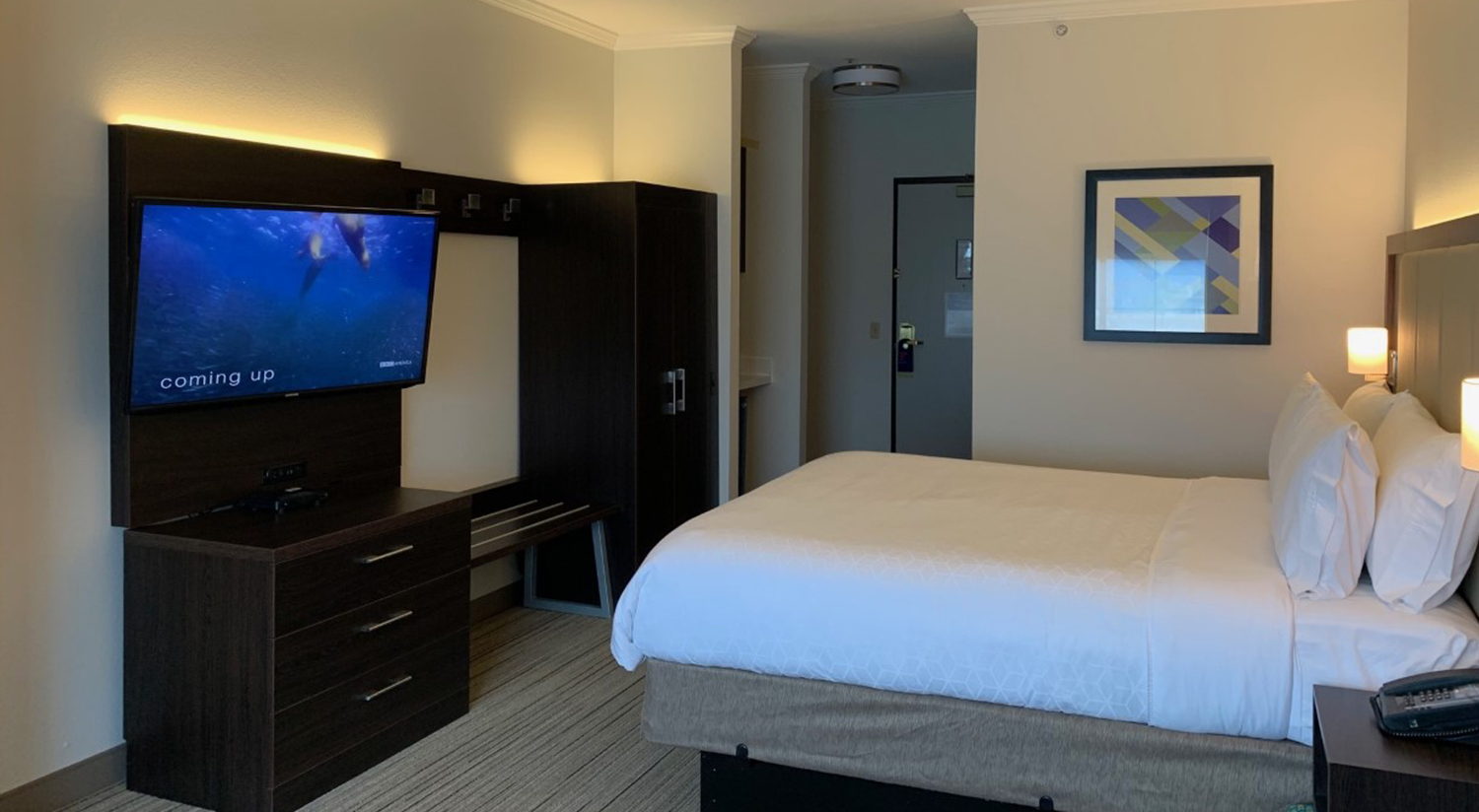 ENJOY THE COMFORTS OF HOME WHILE TRAVELING FOR BUSINESS OR PLEASURE