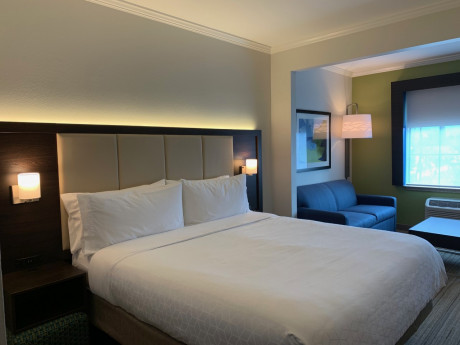 Standard Room - Assigned At Check-In